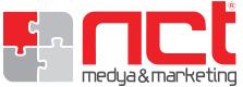 NCT Medya & Marketing - Medya Planlama & Satın Alma - Digital Medya - Web & Yazılım