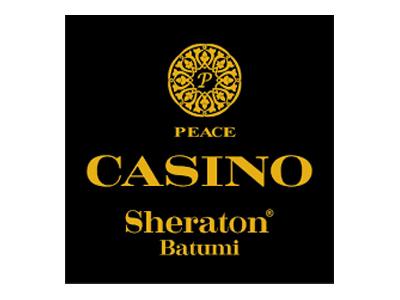 Peace Casino Sheraton - Batum